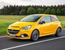 Opel Corsa GSi poate fi...