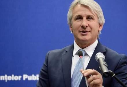 MFP: Moody's reconfirma ratingul de tara al Romaniei, cu perspectiva stabila