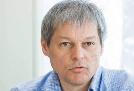 Dacian Ciolos: Sub pretextul evaluarii procurorului general, Toader incearca sa puna presiune pe dosarul protestului