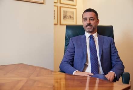 """(P) Luca Militello, CEO Grupul Monza Romania: ,,Ne dorim sa tratam pacientii romani asa cum credeau ca pot fi tratati pana acum doar in strainatate"""""""