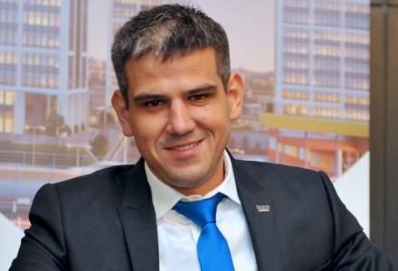 Gabriel Tomescu, BMF Grup: Am deschis puncte de facility management in Dubai si Londra. In maxim doi ani, vom depasi cu mult cifrele din Romania doar in Dubai, unde piata este de 30 de ori mai mare