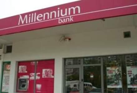 Millennium Bank intra pe nisa produselor de economisire pentru copii