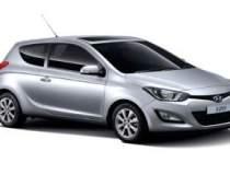 Hyundai i20 este disponibil...