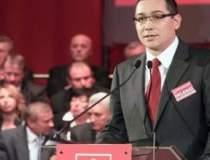 Ponta: Incerc sa asigur un...