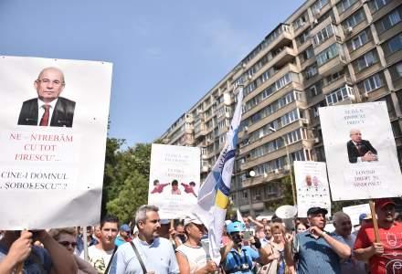 Ion Radoi, sindicalist: Un tren de metrou cu 2.000 de pasageri a fost la un pas de a deraia, in urma cu doua saptamani