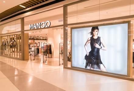 Afacerile Mango, in scadere anul trecut. Retailerul de fashion este optimist si spera in cresterea online-ului
