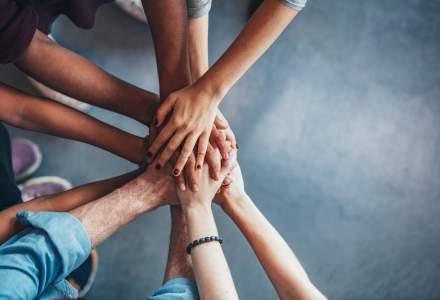 Fresh Blood, comunitatea care sprijina tinerii cu idei inovatoare in domeniul sanatatii
