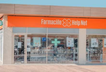 Farmacii Help Net cu program de functionare non-stop in Bucuresti si in tara. Adrese complete si numere de telefon