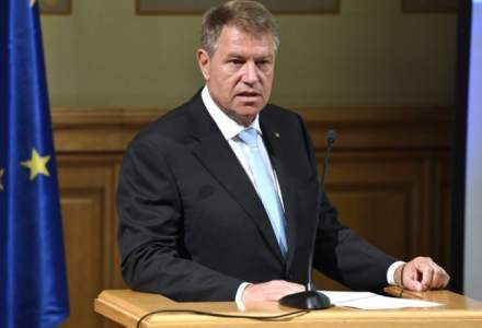 Klaus Iohannis, declaratii in fata ambasadorilor: Nu e loc pentru ''experimente discutabile in nume personal, amatorism, gafe diplomatice''