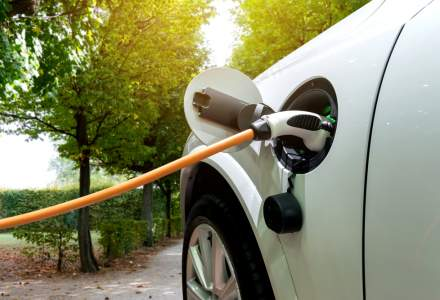 Europa a depasit pragul de 1 MIL. de masini electrificate pe sosele, la un an dupa China, dar inaintea SUA