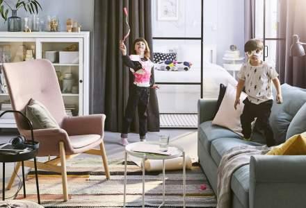IKEA a lansat noul catalog pentru Romania. Cu ce noutati vine retailerul