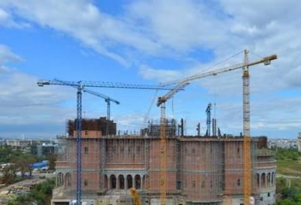 Hidroelectrica semneaza un contract cu Patriarhia Romana pentru Catedrala Mantuirii Neamului