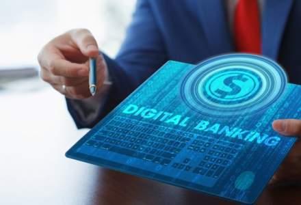 Romanii isi doresc mai multe banci digitalizate pe piata locala: ce parere au despre solutiile alternative oferite de catre startup-urile fintech