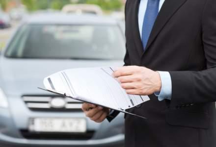 Restituirea taxei auto: pana vineri, inclusiv, mai poate fi depusa cererea pentru a recupera banii