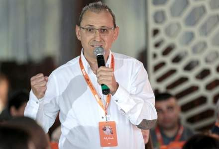 Afacerile Alka, crestere anuala double digit. Ady Hirsh: Suntem ambasadori mai buni decat politicienii romani