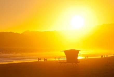Prognoza meteo joi 30 august: Vremea se incalzeste