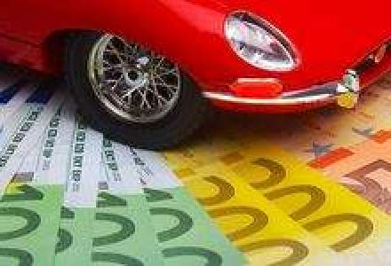 Primul leasing financiar in valuta cu dobanda variabila