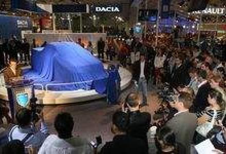 SIAB 2007 - etalon in Est, dar sub nivelul Saloanelor auto din Europa de Vest