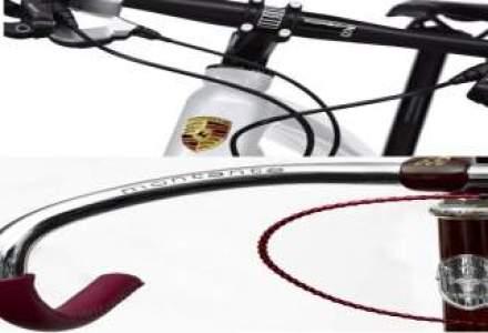 Bicicletele care costa cat o masina. Ce primesti pentru 30.000 euro