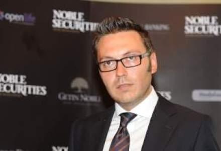 Fostul director XTB aduce un nou jucator Forex. Noble Securities vrea sa fie lider in 3 ani