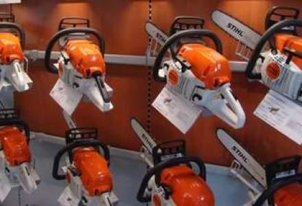 Programul Rabla, motor de crestere pentru vanzarile de motoutilaje agricole Stihl