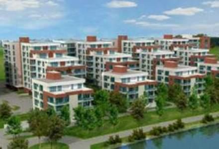 Datorii de 10 mil. euro in proiectul de lux Laguna Residence