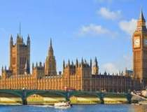 Londra poate pierde statutul...