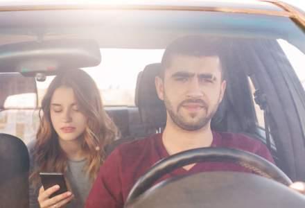 """Studiu Shell: in Romania exista 6 tipuri de conducatori auto. Predomina """"soferii competenti"""" si doar 7% sunt agresivi si conduc riscant"""