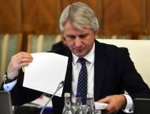 Deficitul bugetar a scazut cu...