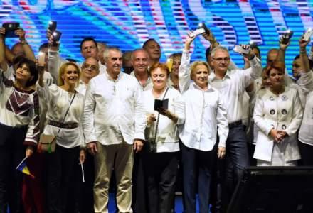 Conducerea PSD se reuneste la Neptun. Un membru al partidului ar putea fi exclus pentru criticarea lui Dragnea