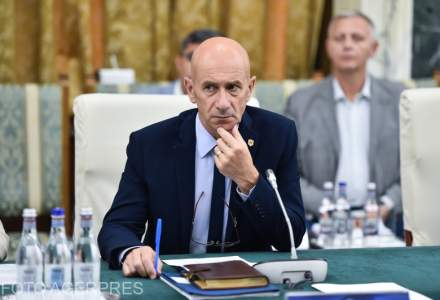 Nicolae Burnete, unul dintre cei mai slabi ministri ai Guvernului Dancila, si-a dat demisia