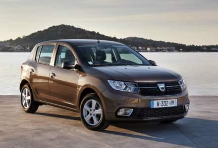 Volkswagen Golf ramane cea mai vanduta masina in Europa in primele 7 luni ale anului. Dacia Sandero, foarte aproape de top 10