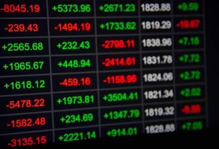 BVB: Valoarea tranzactiilor cu actiuni pe segmentul principal al pietei creste cu 17,5% in aceasta saptamana
