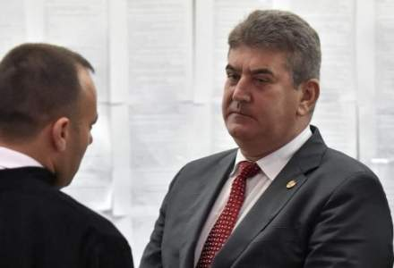 Gabriel Oprea s-a inscris in Sindicatul National al Politistilor si Personalului Contractual din Sistemul de Pasapoarte