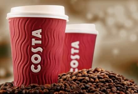 Tranzactie de 5,1 miliarde dolari: Coca-Cola cumpara Costa Coffee, al doilea lant de cafenele dupa Starbucks