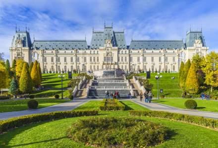 Romania va avea o harta interactiva cu toate obiectivele turistice