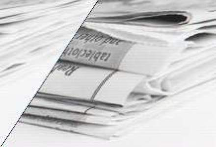 Presa romaneasca, sub lupa marilor manageri de media