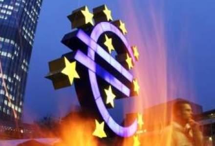Capital Economics: Criza euro, principala ingrijorare privind economia tarii
