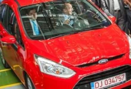 "Traian Basescu: un presedinte ""jucator"" in piata auto. Masina, instrument de imagine pentru politicieni"