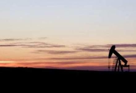 Productia de petrol si gaze din Norvegia ar putea fi oprita la miezul noptii