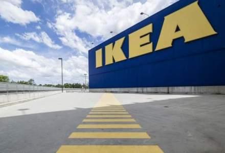 Unde se afla primul magazin IKEA in care nu se mai poate plati cu bani lichizi?