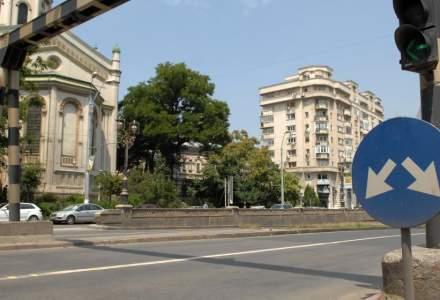 O noua rectificare bugetara la Primaria Capitalei: Firea taie 10 milioane euro de la strazi