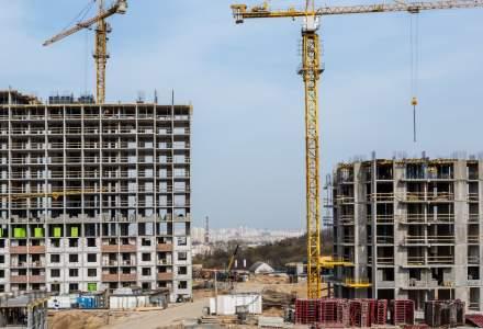 """O vara """"fierbinte"""" in imobiliare: nici un sector din Capitala nu avea mai putin de 30 proiecte de locuinte la vanzare. In imprejurimi, Rosu, Chiajna si Bragadiru ridica miza cu cate 4.000 de apartamente"""