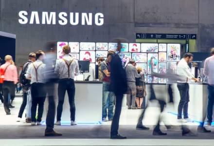 Samsung anunta oficial ca va lansa un smartphone pliabil pana la finalul anului