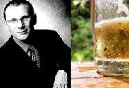 Cine este noul presedinte al Ursus Breweries?