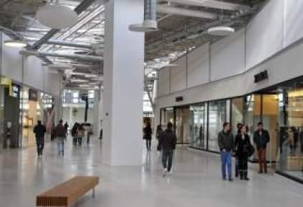 Electroputere Parc Craiova va avea din iarna cinema si bowling
