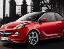 Asa arata Opel Adam, din...