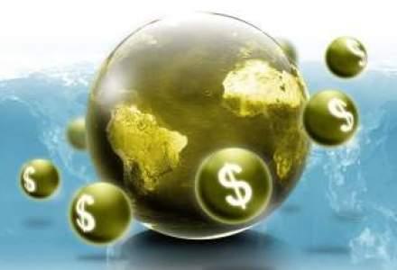 Fluxurile de investitii de la pietele emergente din Asia vor ajunge la 400 mld. dolari pana in 2020