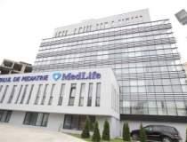 Spitalul pentru copii MedLife...