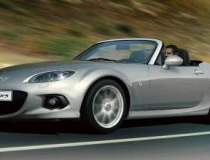 Mazda MX-5 facelift va costa...